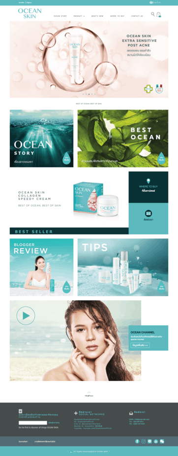 web-application-ocean-skin-2018